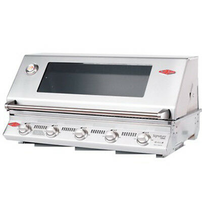 New BeefEater Signature 3000S 5 Burner Built in - BS12850