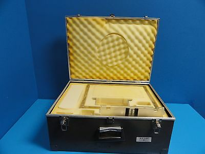 Radiation Service Organization Inc. X-Rays Alignment Tool W/ Case (11407)
