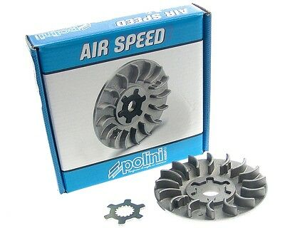 Pulley POLINI - Keeway-F-ACT 50 Racing SP 2009-