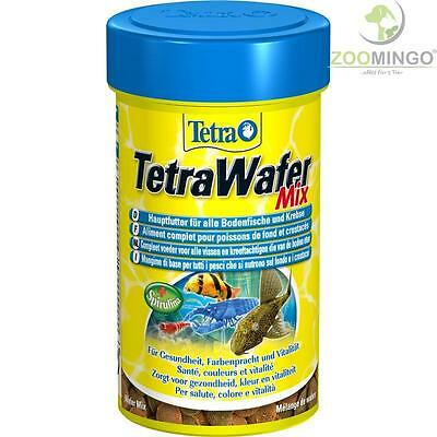 Tetra Wafer Mix 100 ml • EUR 10,88
