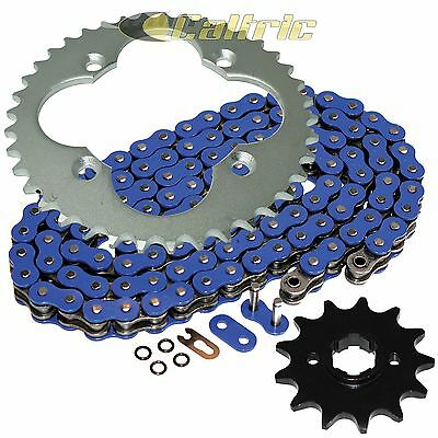 Primary Drive Steel Kit /& O-Ring Chain for Honda ATC 250R 1983-1984