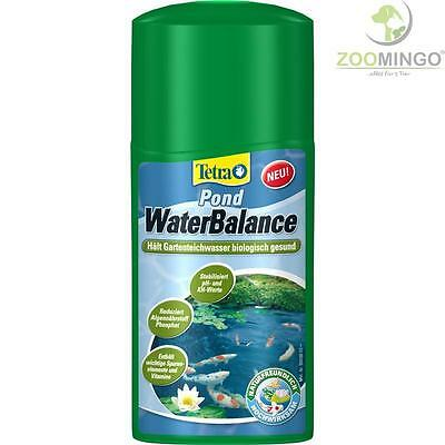 Tetra Pond WaterBalance 250 ml