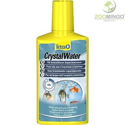 Tetra Aqua Crystal Water 250 ml