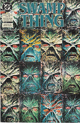 SWAMP THING (Vol.2) 101...NM-...1990...Andy Helfer,Mike Hoffman...Bargain!