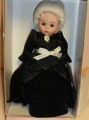 """Madame Alexander 8"""" MADC Doll - TEA WITH SARAH - Limited Editioin of 80"""