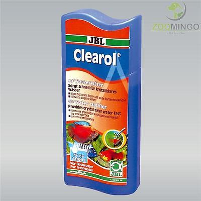 JBL Clearol 250 ml