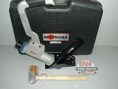"""Spotnails Flooring Cleat Nailer 2"""" TONGUE & GROOVE"""
