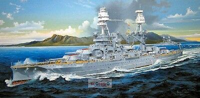 NAVE USS ARIZONA BB-39 KIT 1:200 Trumpeter TR03701 Model