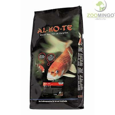 AL-KO-TE Multi-Mix 6mm 7,5kg