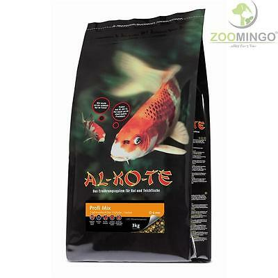 AL-KO-TE Profi-Mix 6mm 3kg