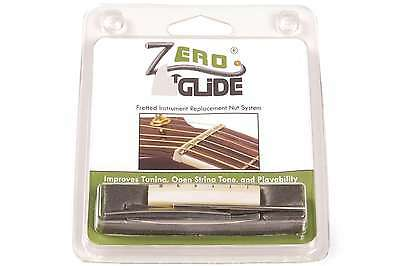 Genuine Zero Glide ZS-5 Slotted nut replacement system for Taylor Guitars
