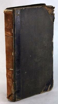 Fdny 1883 Ny Fire Department Engine Company 18 Log Book Ledger West Village