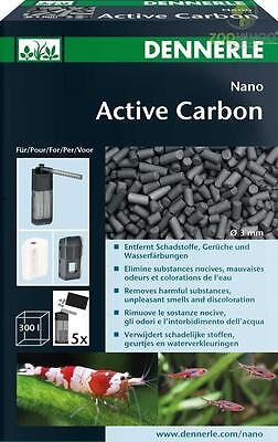 Dennerle Nano Active Carbon 300ml
