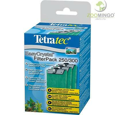 Tetratec EasyCrystal Filter Pack 250/300
