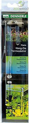 Dennerle Nano Hang-On Thermometer • EUR 15,89