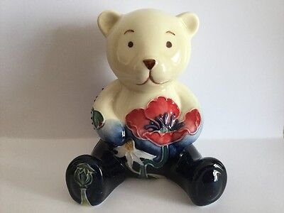Old Tupton Ware Teddy New And Boxed - Summer Meadow Design
