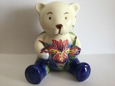 Old Tupton Ware Teddy New And Boxed - Iris Design