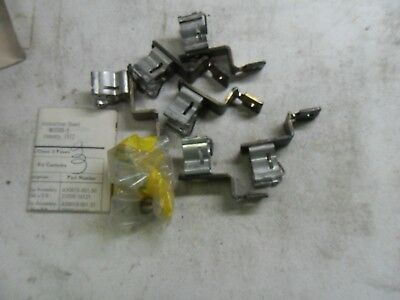 1 New Square D 9999-Sj2 Disconnect Switch Fuse Clip 600Vac 30A Nema (G1-6)