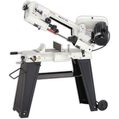 SHOP FOX W1715—3/4 HP Metal Cutting Bandsaw