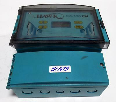 Hawk Ultrasonic Sensor Sultan 234