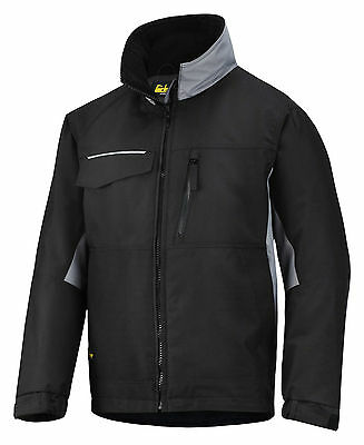 Snickers Winter Jacket 1128 craftsman black or blue