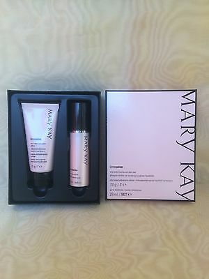 Mary Kay TimeWise Microdermoabrasión Plus Set Perfeccionar+Poro Reductor GP35,25