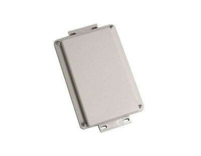 Tycon Power Systems ENC-SW-8X5 Outdoor POE Switch Enclosure for TP-SW 5 & 8 Port