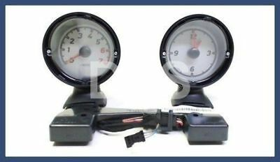 New genuine smart fortwo tachometer and clock 4515401511 35442 new genuine smart fortwo tachometer and clock 4515401511 publicscrutiny Image collections