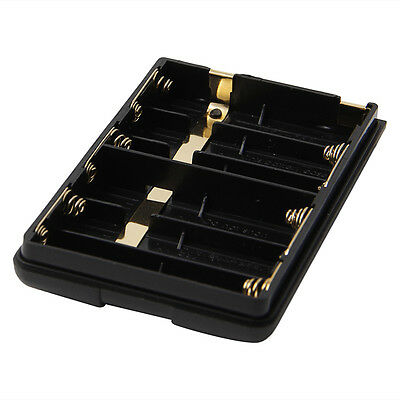 Plastic Battery Box 25A Per Case For YAESU/VERTEX STANDARD FT60R VX168 VX160