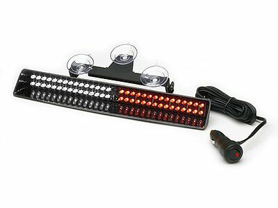 Whelen Engineering Slim-Miser LED Series Light - Red/White