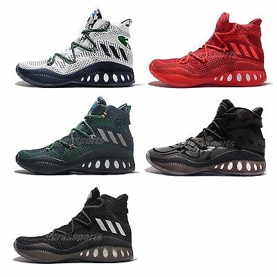 adidas Crazy Explosive Primeknit Boost Mens Basketball Shoes Sneakers Pick 1
