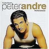 The Very Best Of Peter Andre CD (2002)