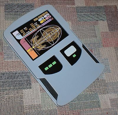 STAR TREK Voyager DS9 PADD Prop Replica new