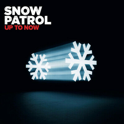 Snow Patrol : Up to Now: The Best of Snow Patrol (CD)(2009)