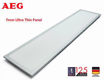 New 40W GermanAEG LED Office T Bar Panel light Troffer 30 60 120 cm free postage