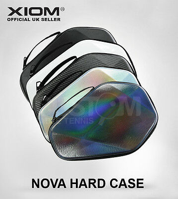 Xiom Nova Table Tennis Bat Hard Case Official Uk
