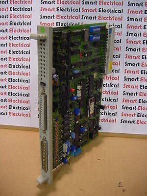 SIEMENS SIMATIC S5 6ES5 244 3AA21 # IP 244 Temp Card