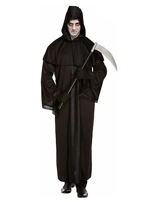 Death Adult's Costume Regular Size