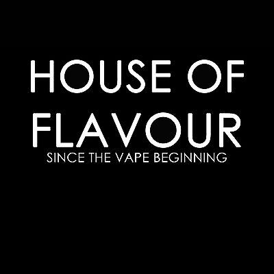 House of Flavours - DIY Flavour concentrates - UK Seller