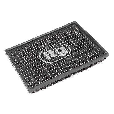 ITG Replacement Performance Air Filter Tri Foam Mercedes-Benz Vauxhall - WB-572