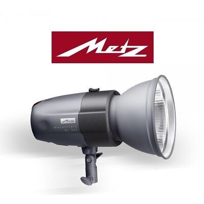 Flash de estudio Metz Mecastudio BL-400 | BargainFotos