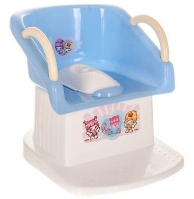 Kid Baby Potty Training Toddler Stool Child Toilet Seat Trainer Chair Urinal