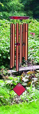 Woodstock Encore Collection Chimes of Pluto, Bronze