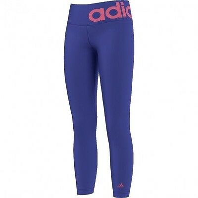 Adidas Girls W CO Running tights -Dance Leggings AB4504