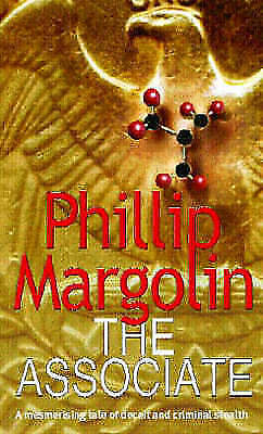 The Associate by Phillip M. Margolin (Paperback) New Book