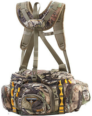 Tenzing TZ 1250 Lumbar Pack (Mossy Oak Country Camo) - 961940