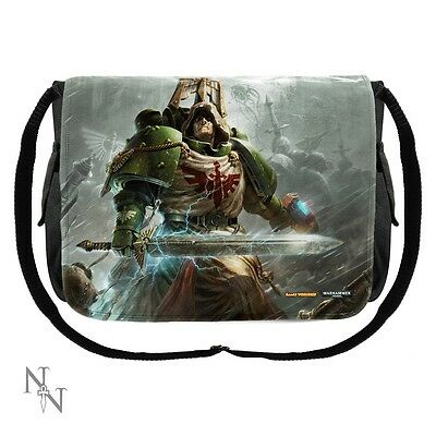 Warhammer 40k: Space Marines: Dark Angels Messenger Bag