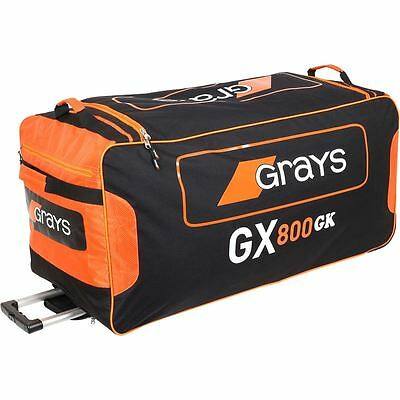 Grays G800 Goalkeeping Hockey Bag