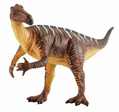 IGUANODON DINOSAUR MODEL EDUCATIONAL TOY by COLLECTA DETAILED BNWT GIFT