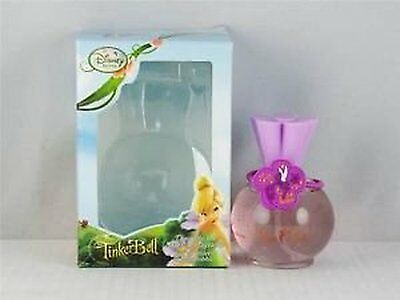 Disney Tinkerbell Eau de Toilette - 50 ml Spray For Girl